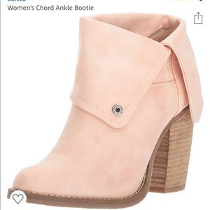 ModCloth Cuffed Ankle Booties